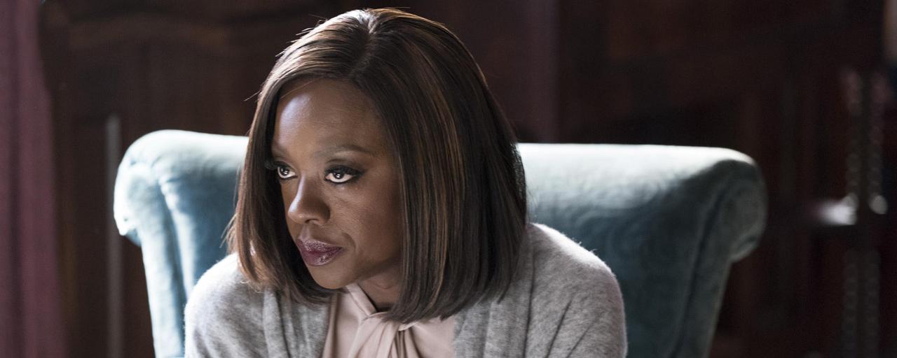 Audiences US : Murder en hausse pour le final de sa saison 4