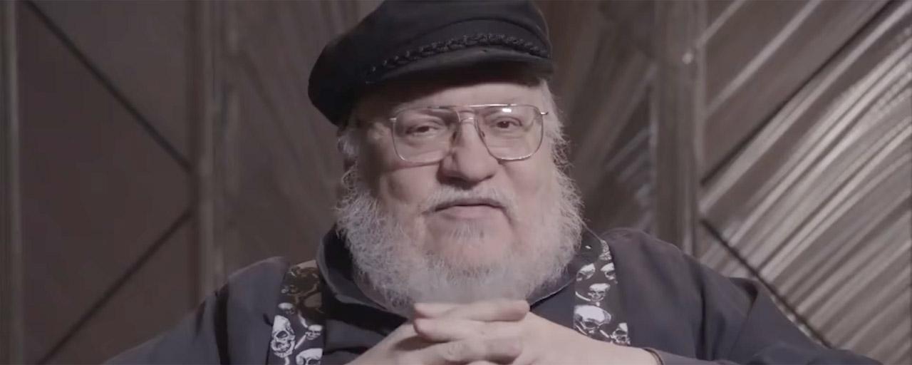 Nightflyers : premières images flippantes pour la série de l'auteur de Game of Thrones