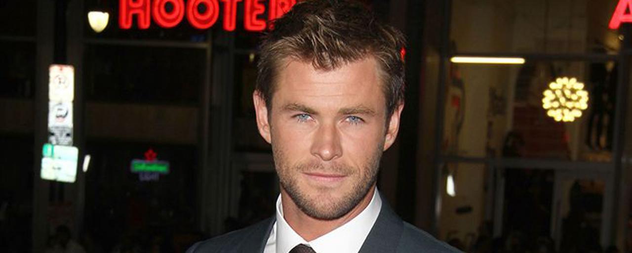 Men in Black : Chris Hemsworth retrouvera Tessa Thompson