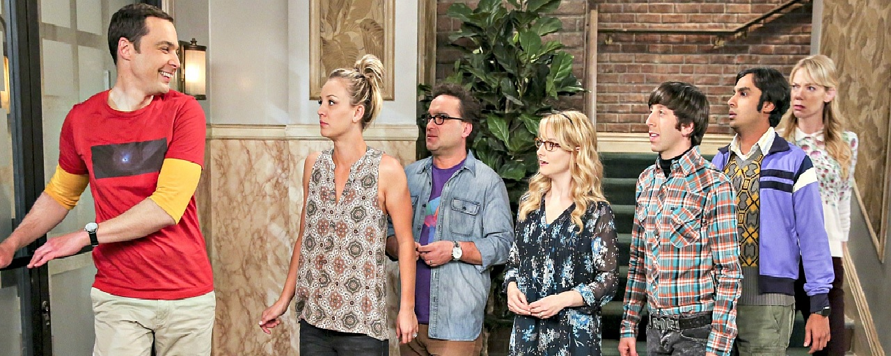 The Big Bang Theory, Young Sheldon, NCIS… les séries CBS dévoilent les dates de leurs fins de saison