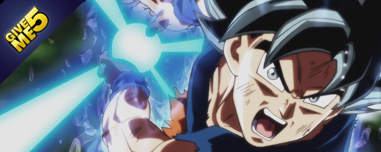 Dragon Ball : 5 choses à savoir sur la série culte d'Akira Toriyama
