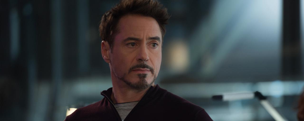 Après les Avengers, Robert Downey Jr. va retrouver Tom ...