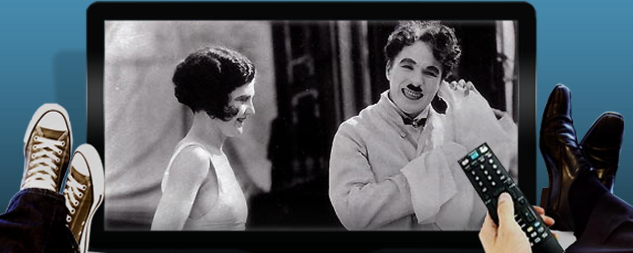 """Ce soir à la télé : on mate """"Le Cirque"""" et """"Jeux de pouvoir"""""""