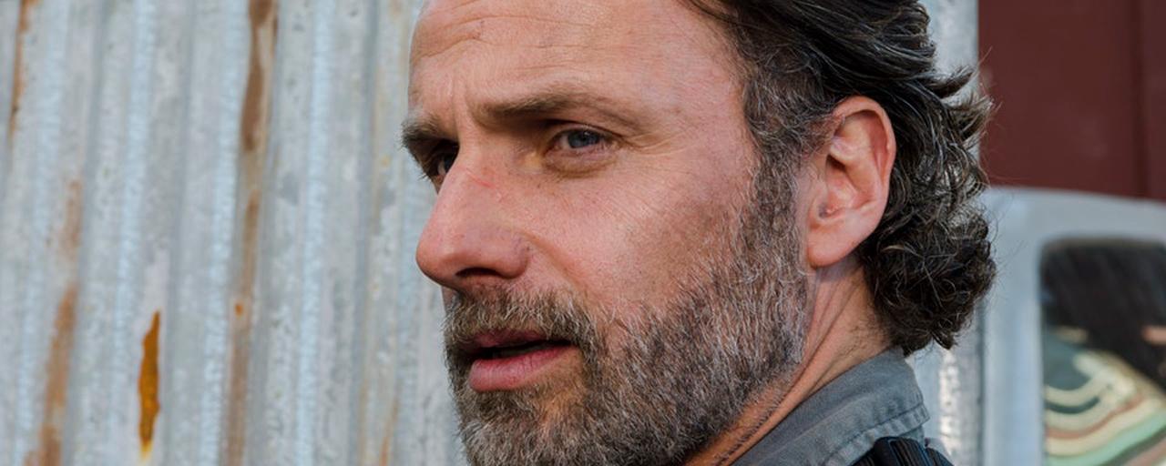 The Walking Dead : les 15 images fortes de la saison 8 [SPOILERS]