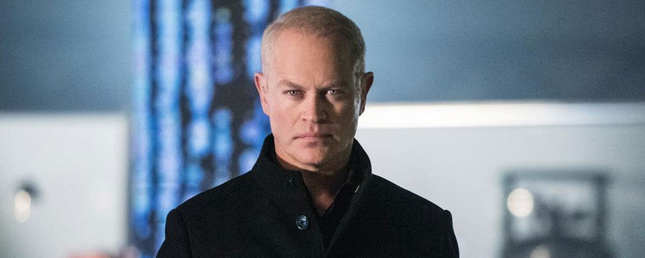 Festival de Monte-Carlo 2018 : Neal McDonough de Legends of Tomorrow et Arrow parmi les invités