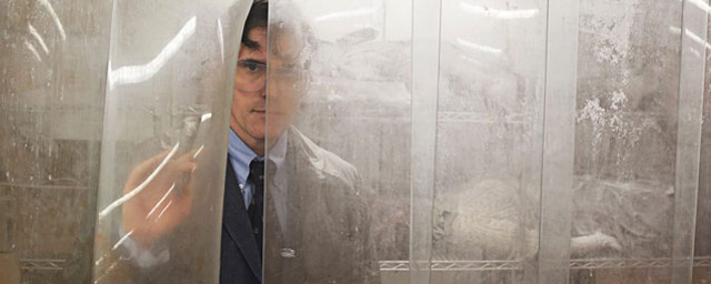 The House That Jack Built : un premier teaser du film de Lars von Trier