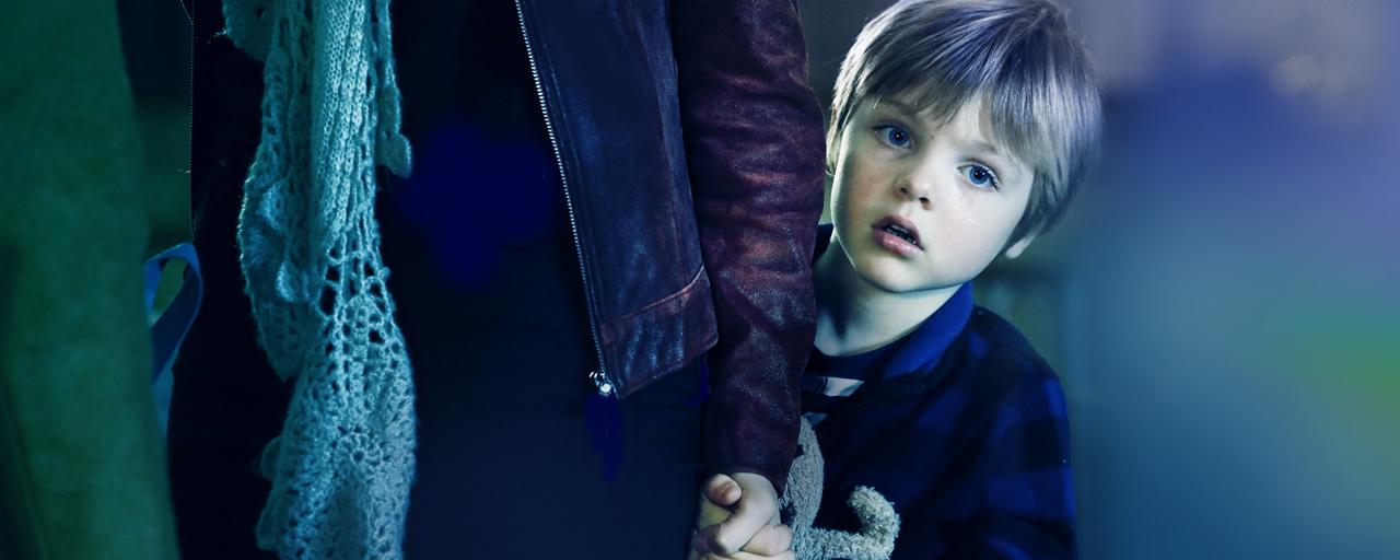 Bande-annonce Maman a tort : la nouvelle série de France 2 adaptée du roman de Michel Bussi [EXCLU]