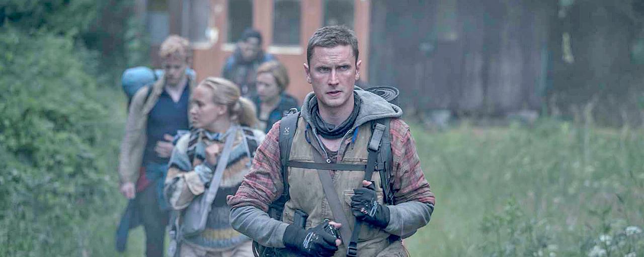 The Rain : une bande-annonce mystérieuse et lugubre pour le survival de Netflix