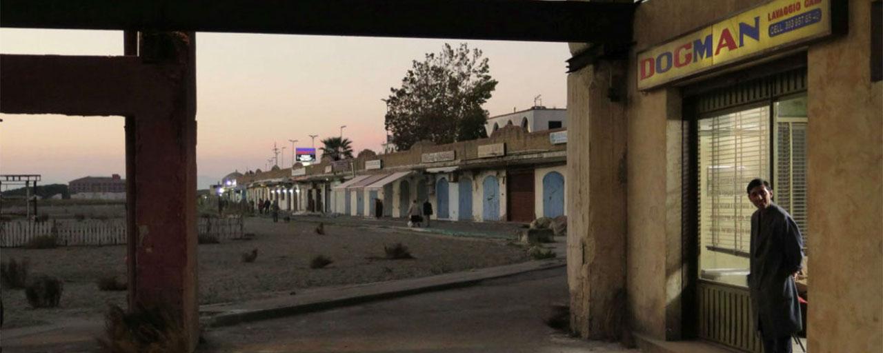"""Cannes 2018 : """"Dans Dogman, mon intérêt premier était l'être humain et sa psychologie"""", confie Matteo Garrone"""
