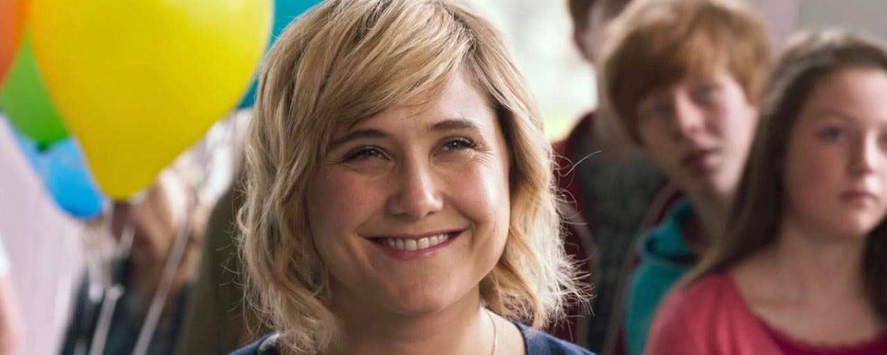 Bande-annonce L'Ecole est finie : quand la prof Parisienne Bérengère Krief débarque en Picardie...