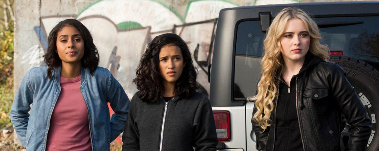 Wayward Sisters : pourquoi la CW n'a pas commandé le spin-off de Supernatural