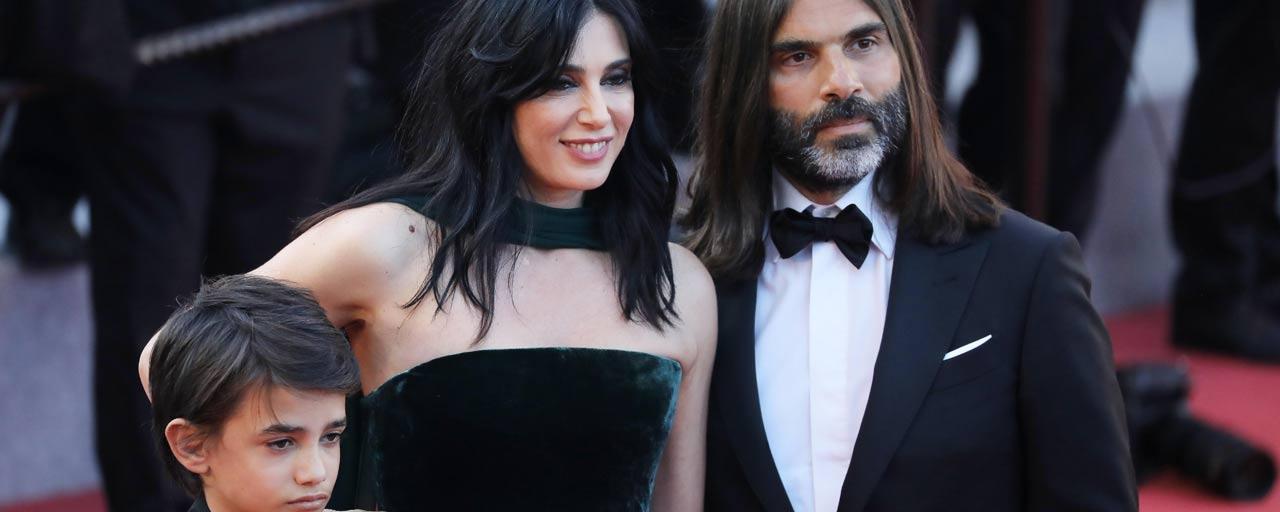 """Cannes 2018 - Capharnaüm : """"Art et engagement vont de pair"""" explique Nadine Labaki"""
