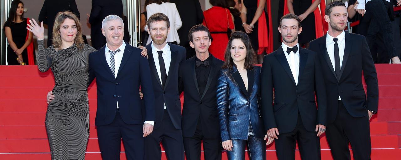 120 battements par minute : un an après Cannes, que deviennent les comédiens du film ?