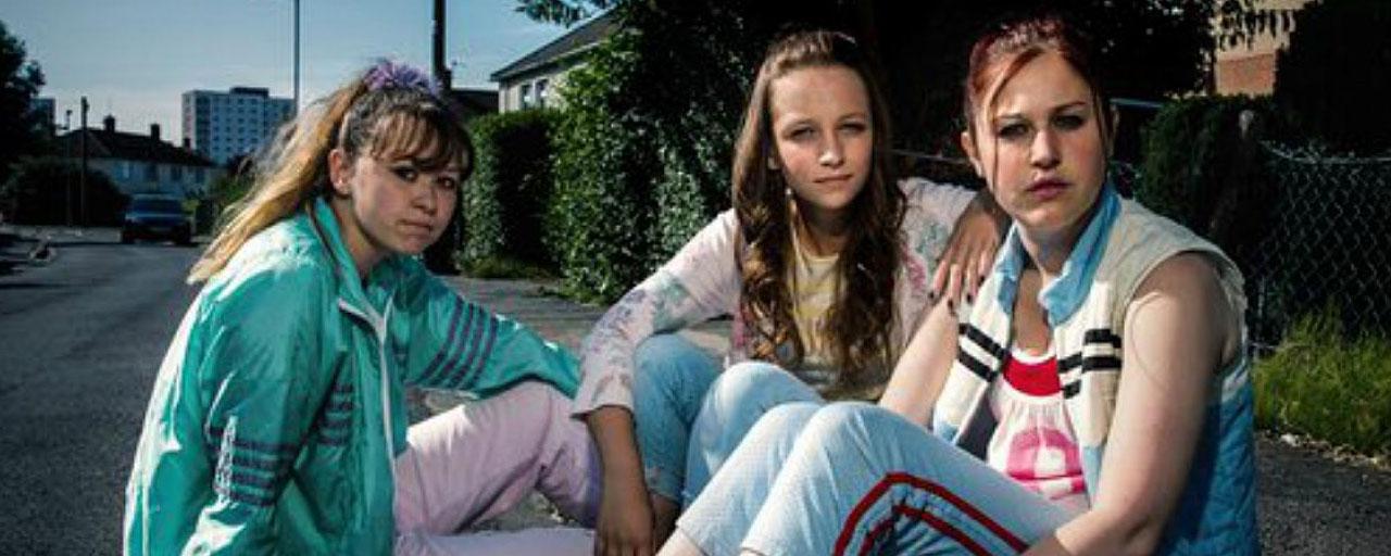 Three Girls sur Arte : une mini-série poignante sur le scandale sexuel qui a secoué l'Angleterre