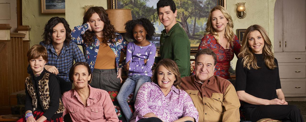 Le spin-off de Roseanne sans Roseanne Barr pourrait bel et bien voir le jour sur ABC
