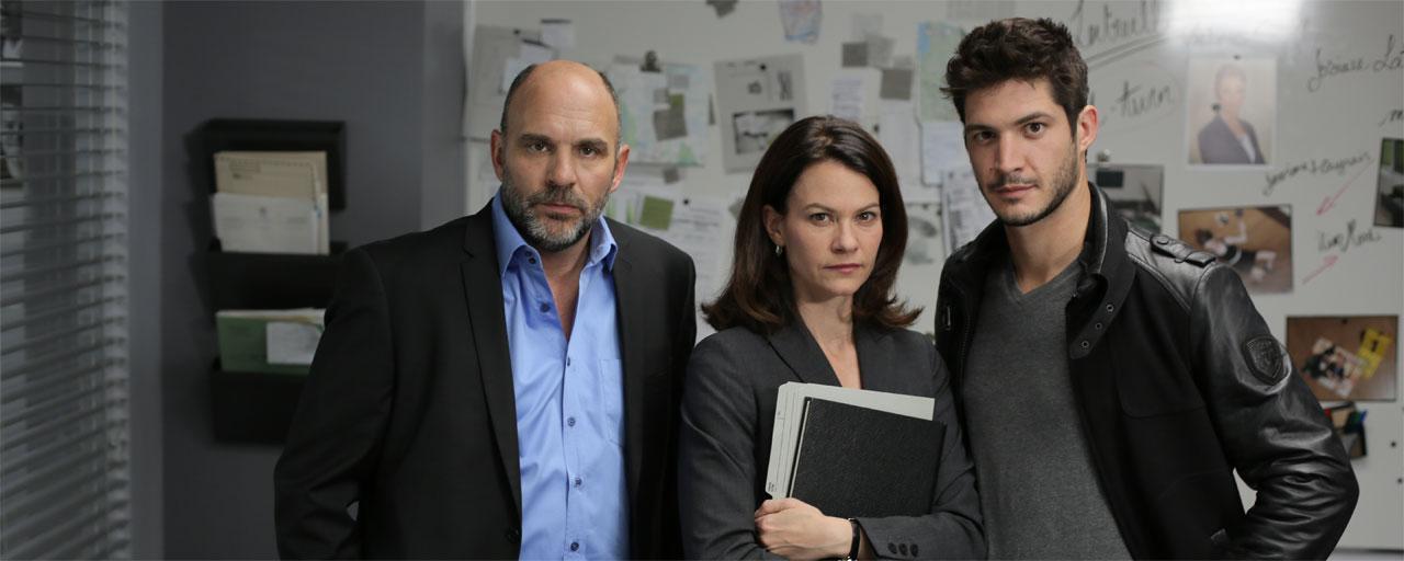 Mensonges: une série policière canadienne à découvrir sur France 2