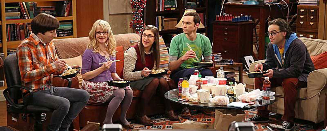 The Big Bang Theory, Magnum... Quand reviennent les séries de CBS ? Découvrez les dates de la rentrée 2018