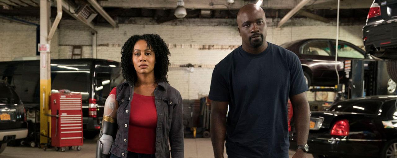 Luke Cage : la saison 2 ouvre-t-elle la porte à d'autres spin-offs Marvel sur Netflix ?