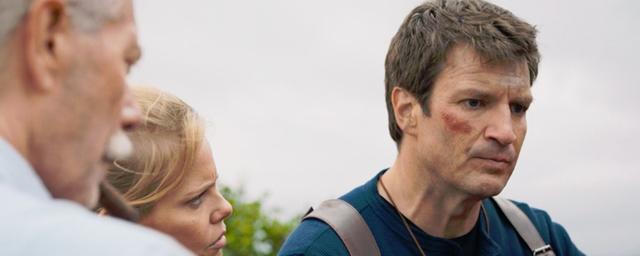 Découvrez Nathan Fillion dans un excellent fan film Uncharted !