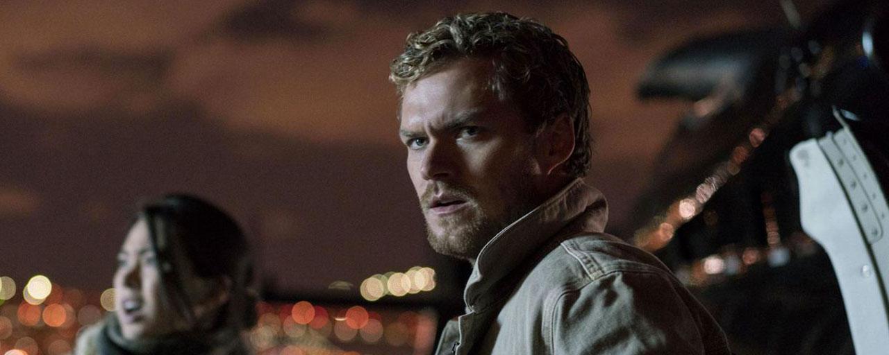 Marvel's Iron Fist : la saison 2 arrivera en septembre sur Netflix
