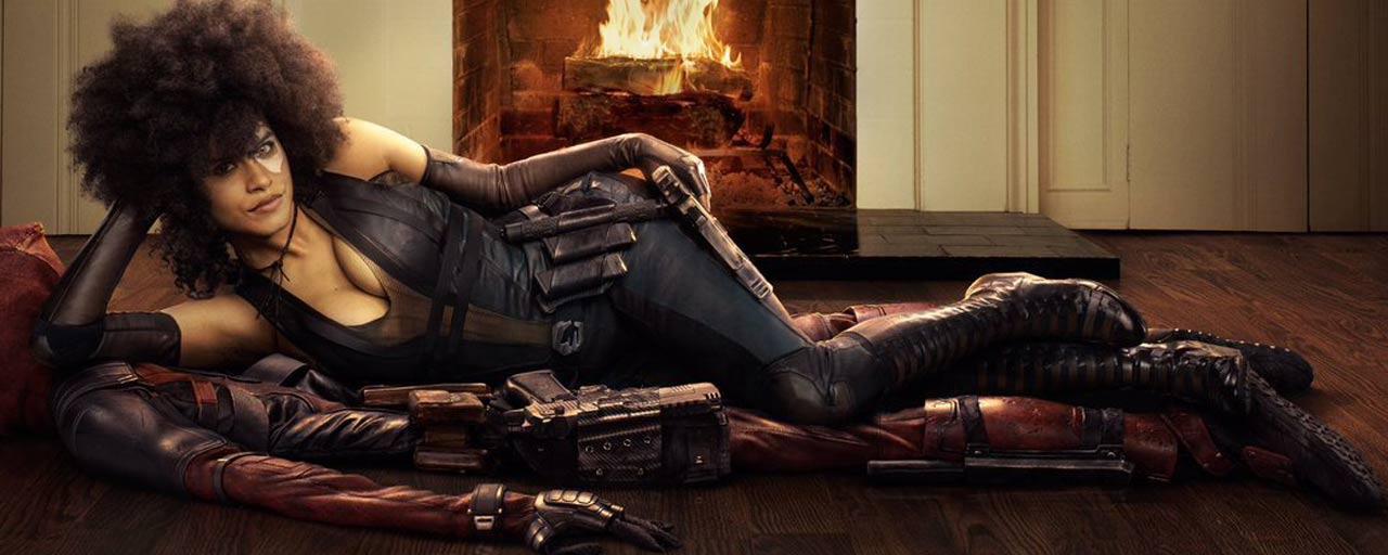 Zazie Beetz : de Deadpool 2 au Joker avec Joaquin Phoenix ?
