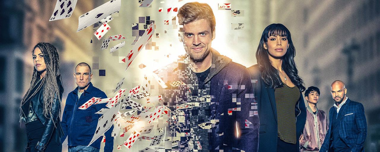 Cameron Black l'illusionniste : une saison 2 pour la série diffusée sur TF1 ?
