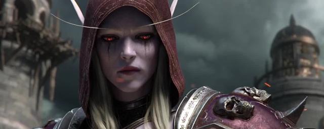 Battle For Azeroth : entretien avec Fanny Vergne, Senior 3D Artist chez Blizzard
