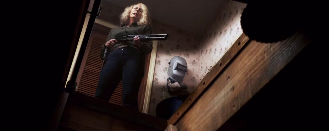 Halloween : Michael Myers sème la mort dans la nouvelle bande-annonce