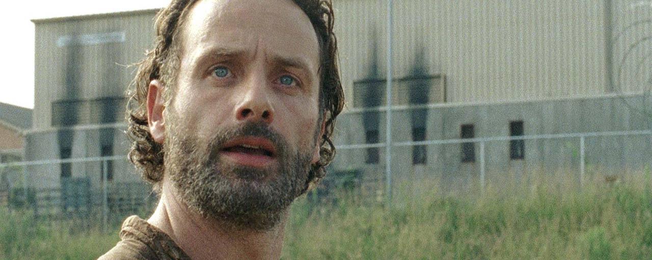 The Walking Dead : on sait combien de temps s'est écoulé depuis le début de la série