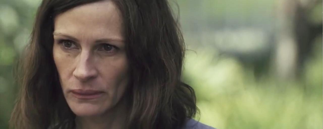 Julia Roberts chez le créateur de Mr. Robot : découvrez la bande-annonce de la série Homecoming