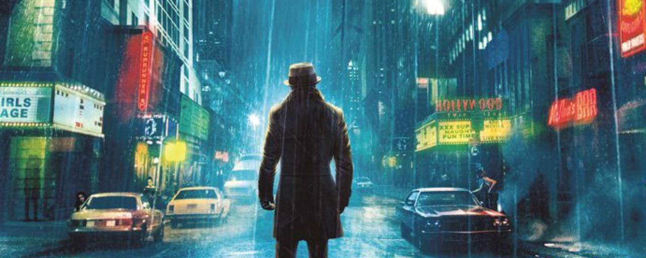 Watchmen : les compositeurs de Fincher signeront la musique de la série HBO