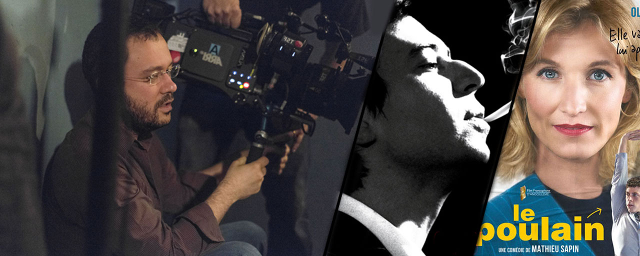 Mathieu Sapin, Joann Sfar, Riad Sattouf... : de la BD au ciné en 10 exemples