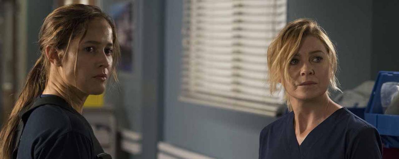 Grey's Anatomy Station 19 sur TF1 : que vaut le spin-off de Grey's Anatomy sur les pompiers de Seattle ?