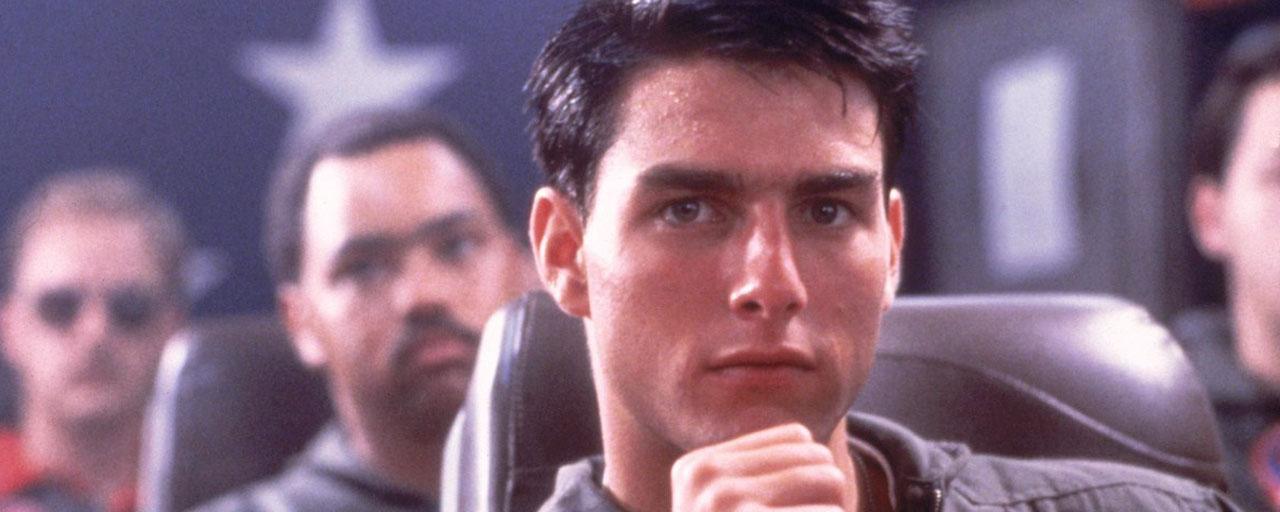 Top Gun 2 : les premières photos de tournage dévoilées
