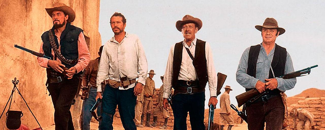 La Horde Sauvage : Mel Gibson réalisera le remake !