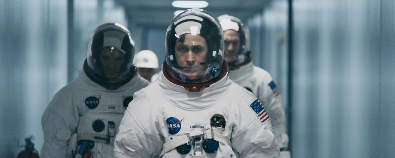 De First Man aux Figures de l'ombre, 7 films incontournables sur la conquête spatiale