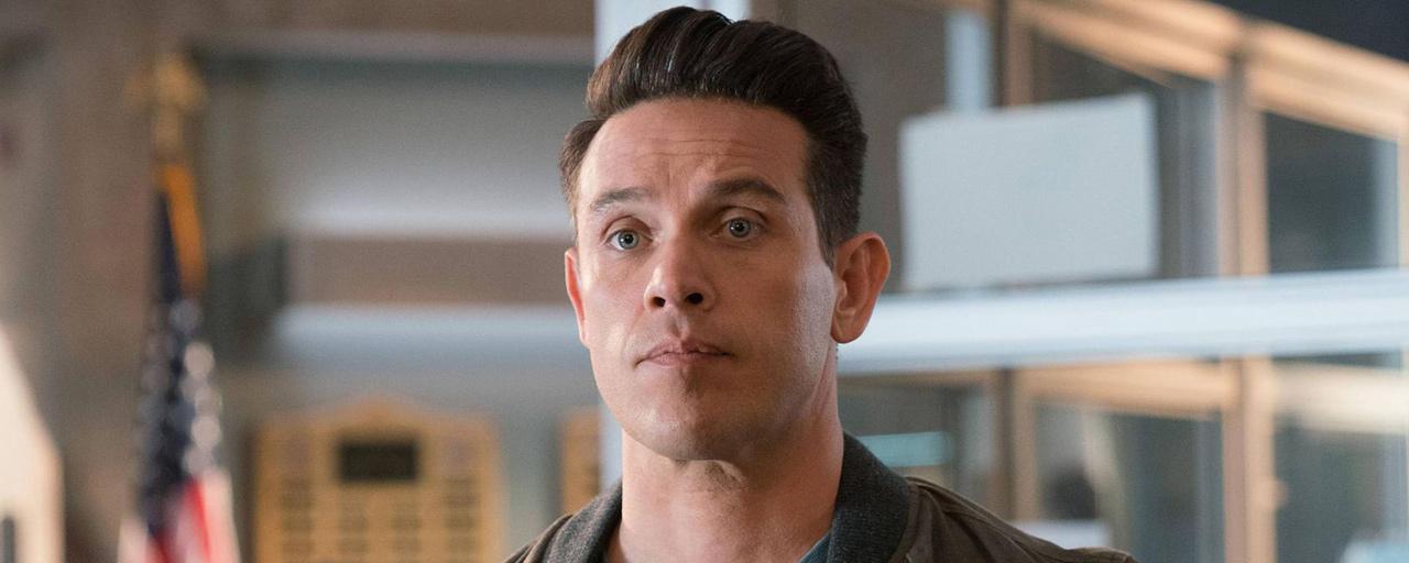 Lucifer : saviez-vous que Dan devait à l'origine être incarné par l'une des stars de Good Doctor ?