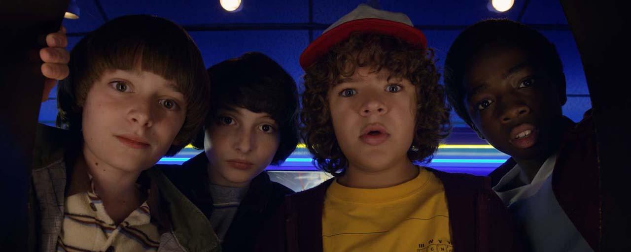 Stranger Things : le tournage de la saison 3 est terminé !