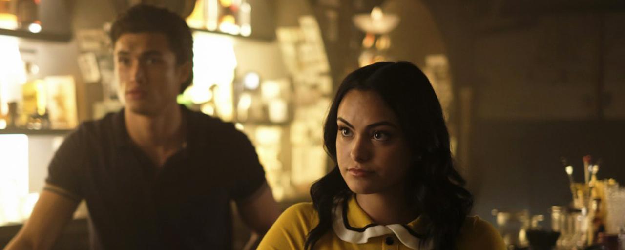 Riverdale saison 3 : Veronica et Reggie se rapprochent dans le teaser du prochain épisode