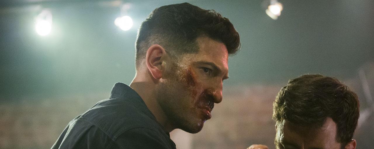 Les fans ont adoré la saison 2 brutale et émouvante de Marvel's The Punisher