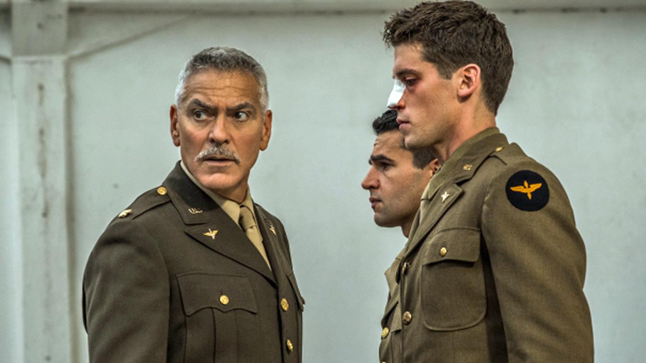 Catch-22 : une date de lancement et une première bande-annonce pour la série de George Clooney