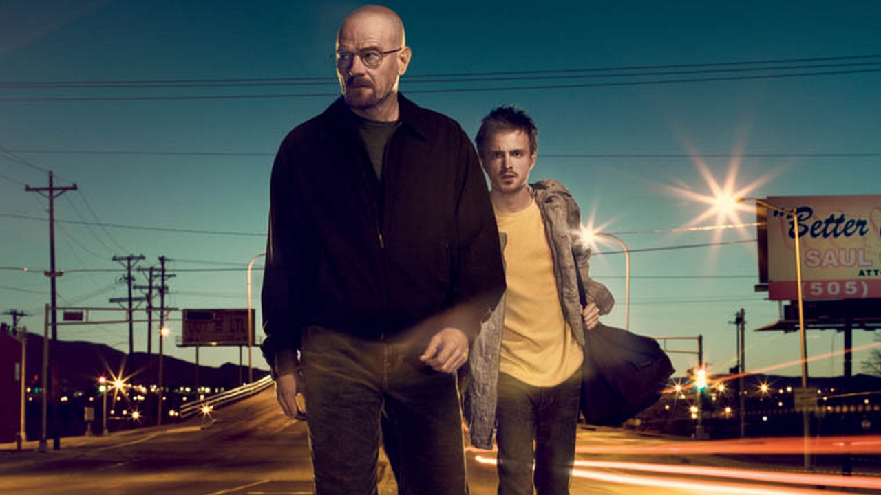 Breaking Bad : le film sur Jesse sera disponible sur Netflix
