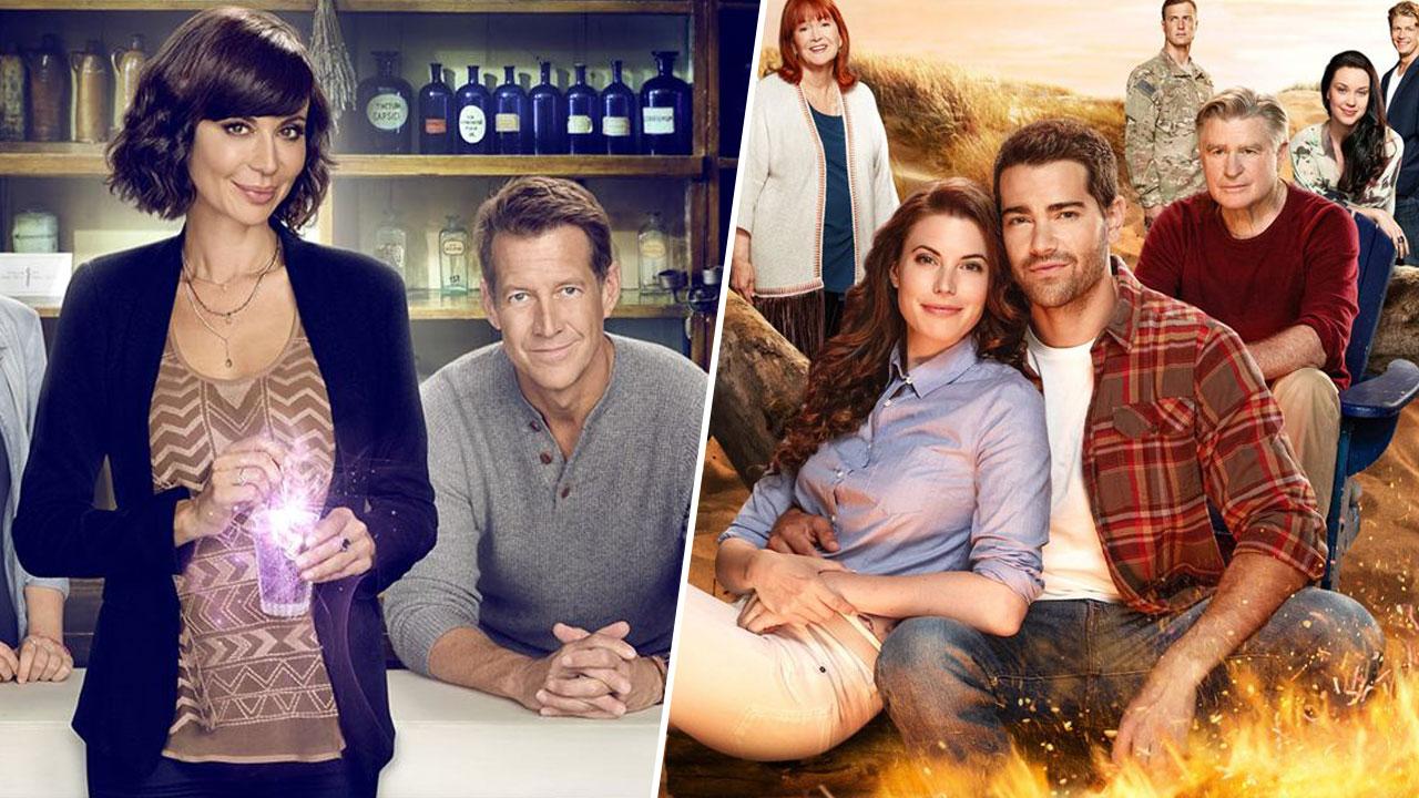 Le Cœur a ses raisons sur Netflix: si vous avez aimé la série, vous aimerez peut-être aussi...
