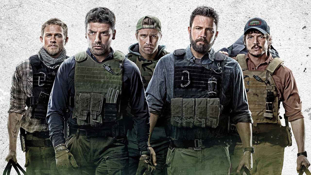 Triple Frontière : une nouvelle bande-annonce spectaculaire pour le film de braquage avec Ben Affleck
