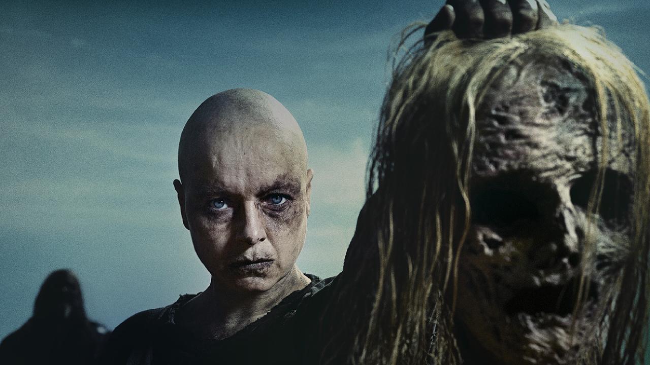 The Walking Dead saison 9 : ce que l'épisode 10 nous a appris sur la Chuchoteuse Alpha, nouvelle méchante de la série [SPOILER]