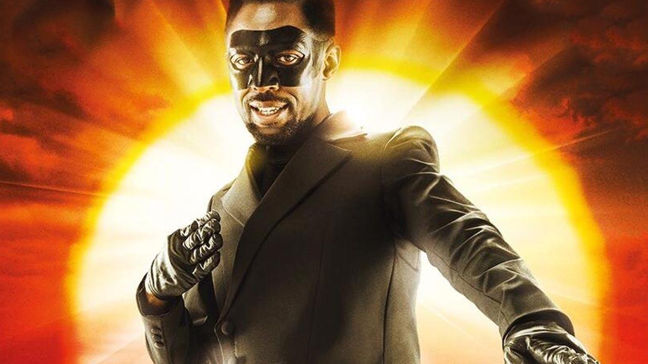 Black Snake, Black Panther, Black Lightening... 21 Super-héros Noirs à l'écran