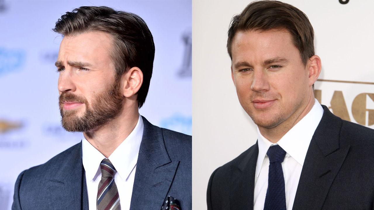 Avatar : James Cameron révèle que Chris Evans et Channing Tatum ont failli jouer dans le film
