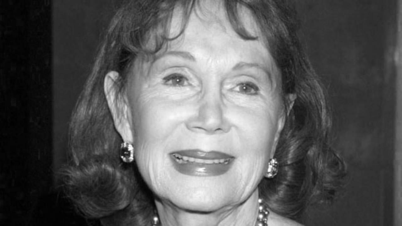 Mort de Katherine Helmond, célèbre grand-mère Mona dans Madame est servie