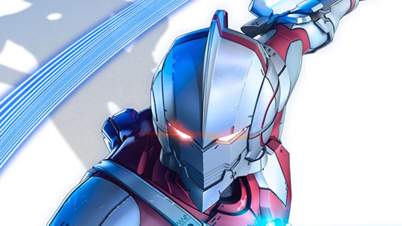 Ultraman : une bande-annonce palpitante pour la nouvelle adaptation sur Netflix