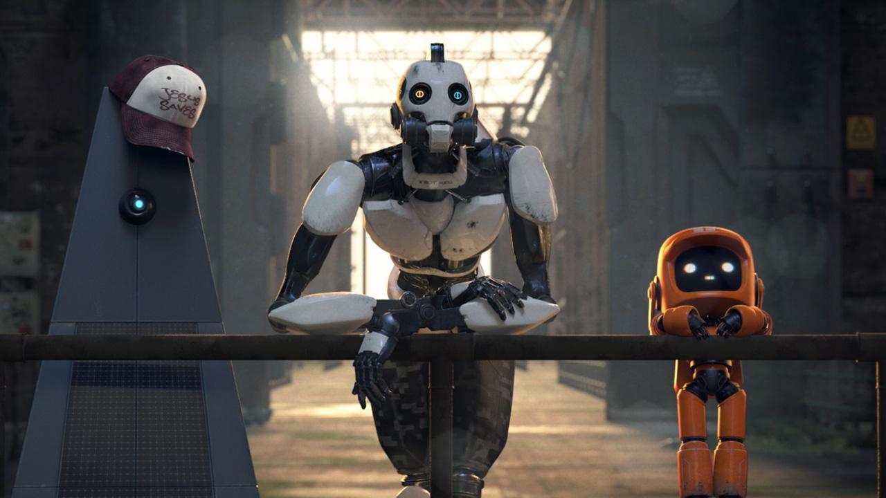 Love, Death + Robots: que vaut la série Netflix produite par David Fincher et Tim Miller?